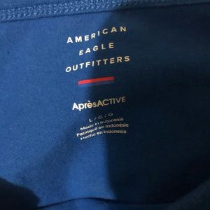American Eagle Outfitters Shirts - Nwot long sleeve American eagle shirt